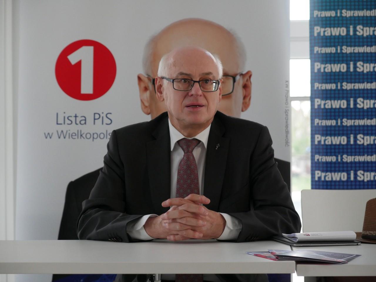 Zdzisław Krasnodębski - Sławomir Zasadzki