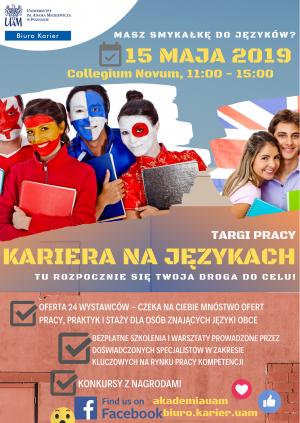 targi dla lingwistów - poznan.pl