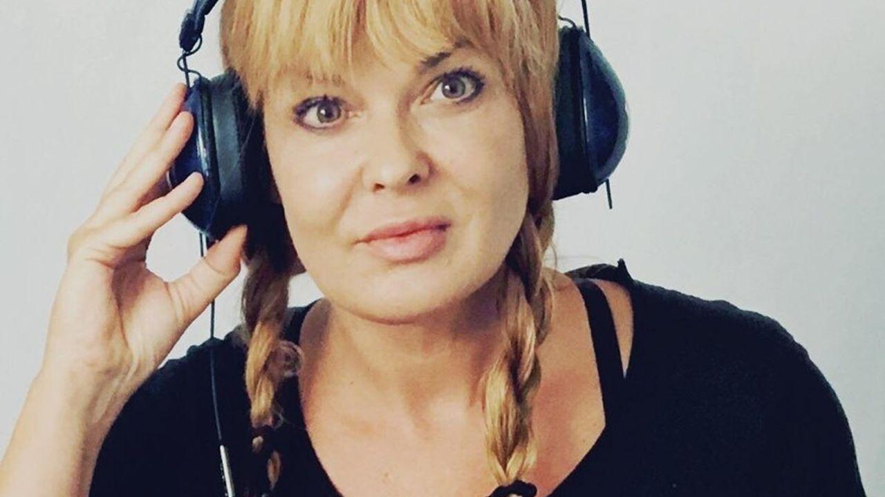 Magda Gacyk - Magda Gacyk