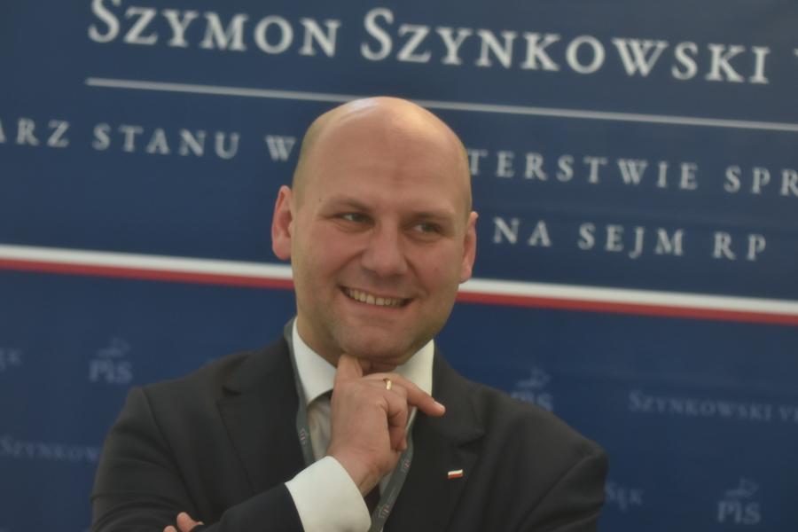 szynkowski - Wojtek Wardejn