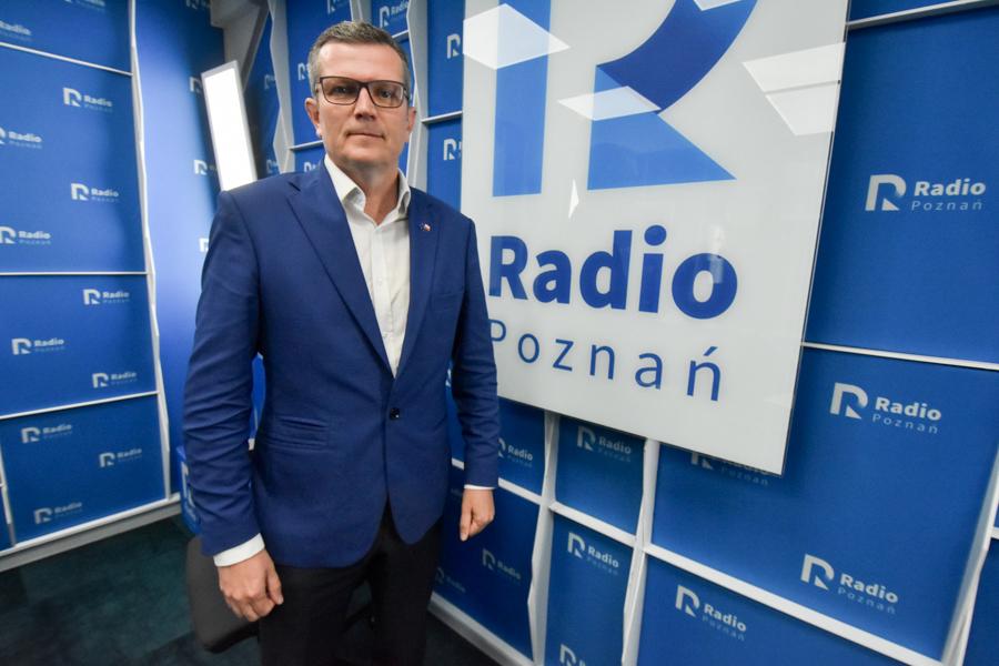 Marcin Bosacki - Wojtek Wardejn