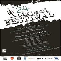 7 CZERWCA, BIG BAND FESTIWAL
