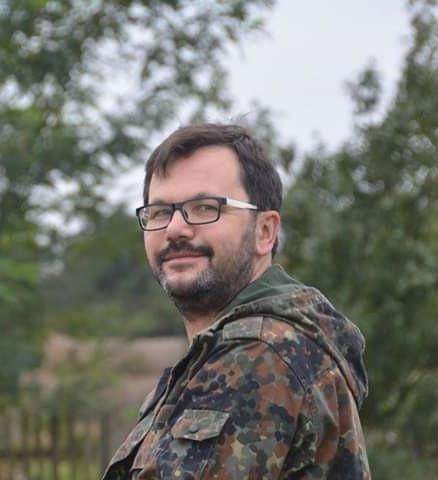 zaginął dyrektor Centrum Kultury w Wielichowie - Facebook
