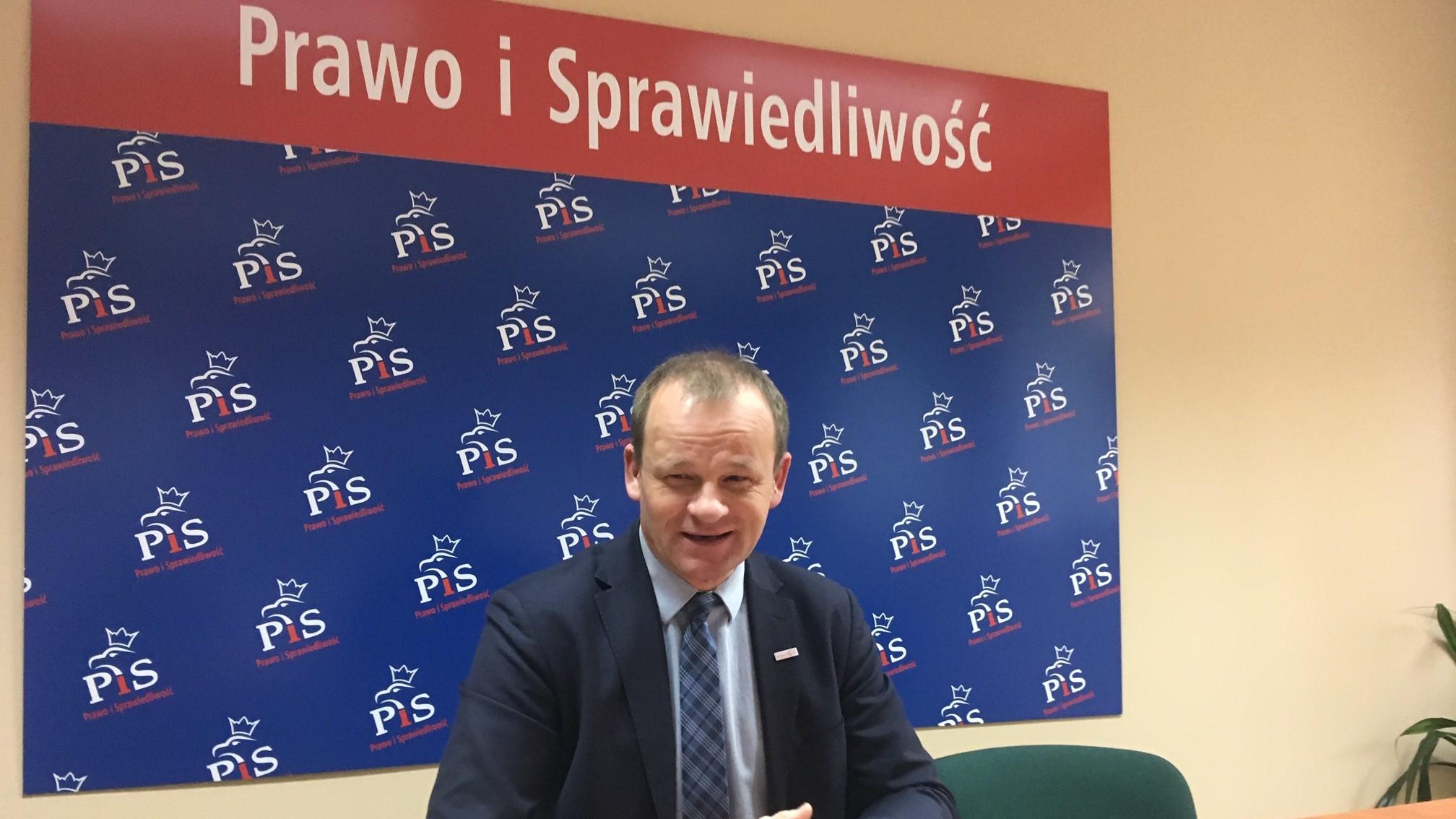 pis zbigniew dolata gniezno - Rafał Muniak