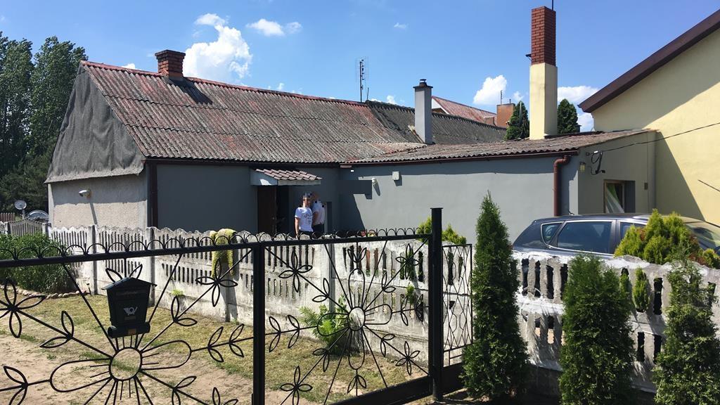 kramsk tragedia nóż - Sławomir Zasadzki