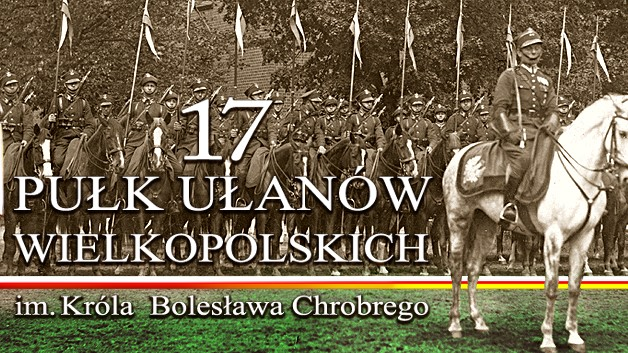 17 pułk Ułanów Wlkp. - http://sor69pplot.pl
