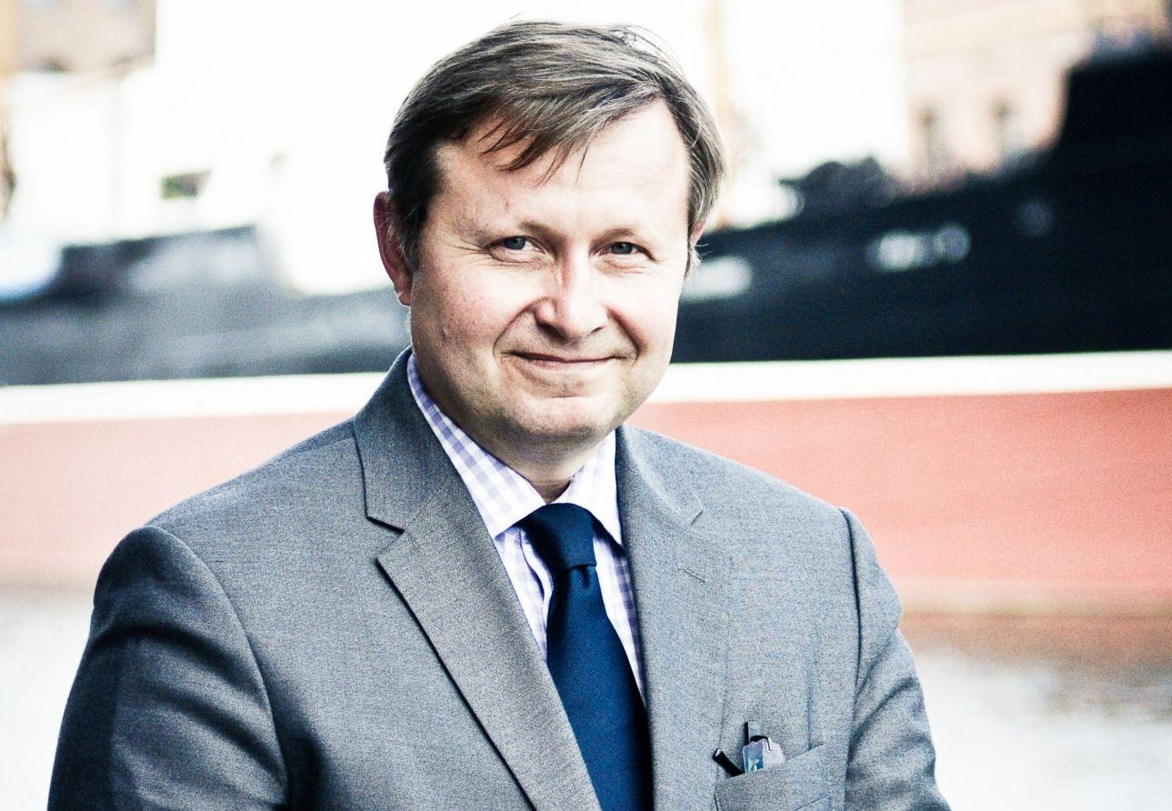 Andrzej Roter_Prezes Zarzadu KPF