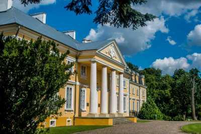 Pałac Racot 2 - racot.pl
