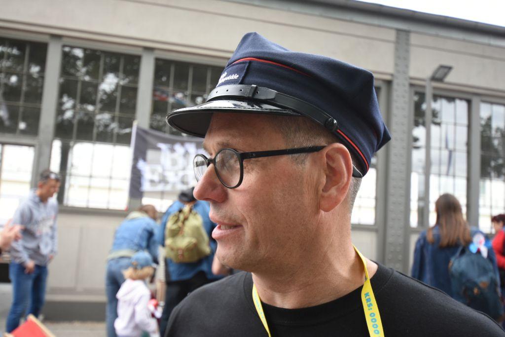 Wojtek Warden