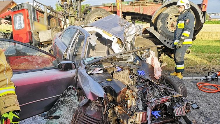 wypadek dwie osoby śmiertelne siemianowice kępno - kepno.dlawas.info