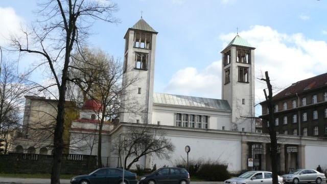 kościół dominikanie poznań - Archiwum