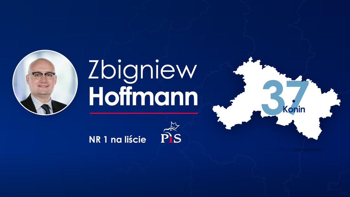hoffmann PiS WYBORY - PiS