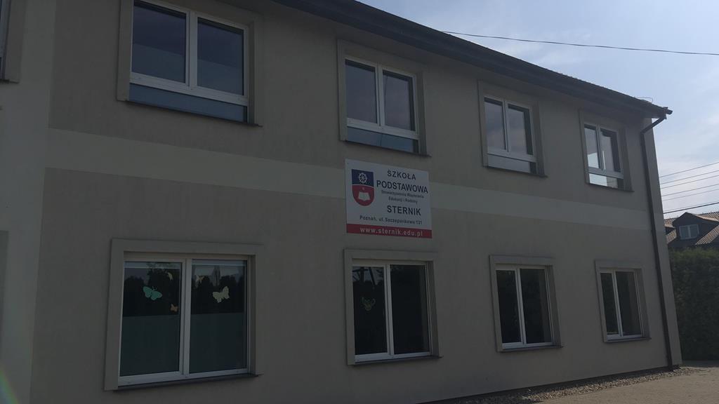 szkoła podstawowa horyzonty - Jacek Butlewski