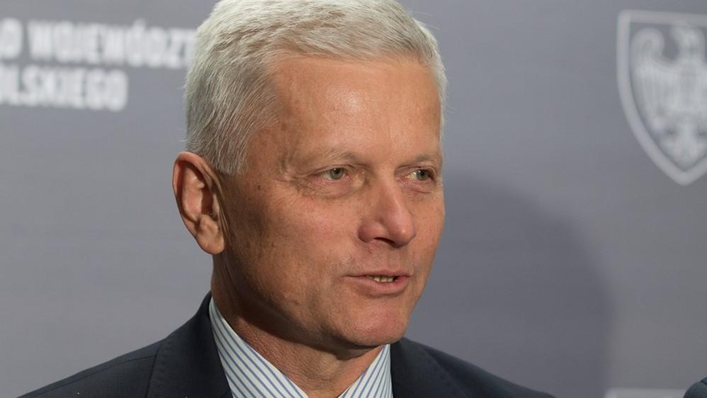 Andrzej Grzyb - Wojtek Wardejn
