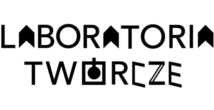 laboratorium twórcze logo