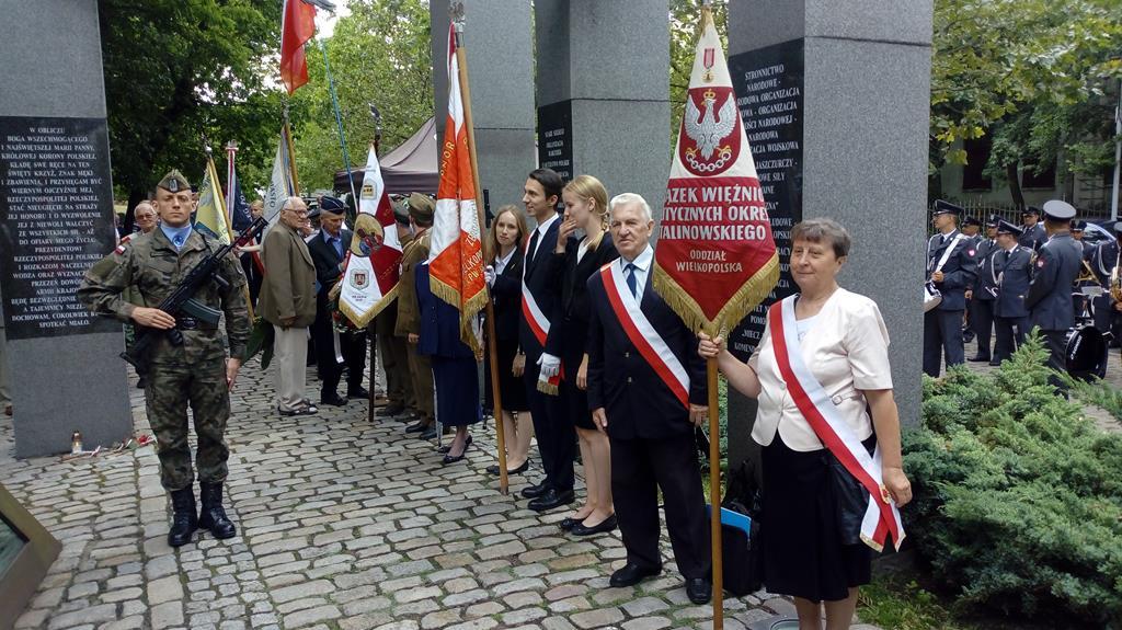 75 rocznica wybuchu Powstania Warszawskiego - Leon Bielewicz