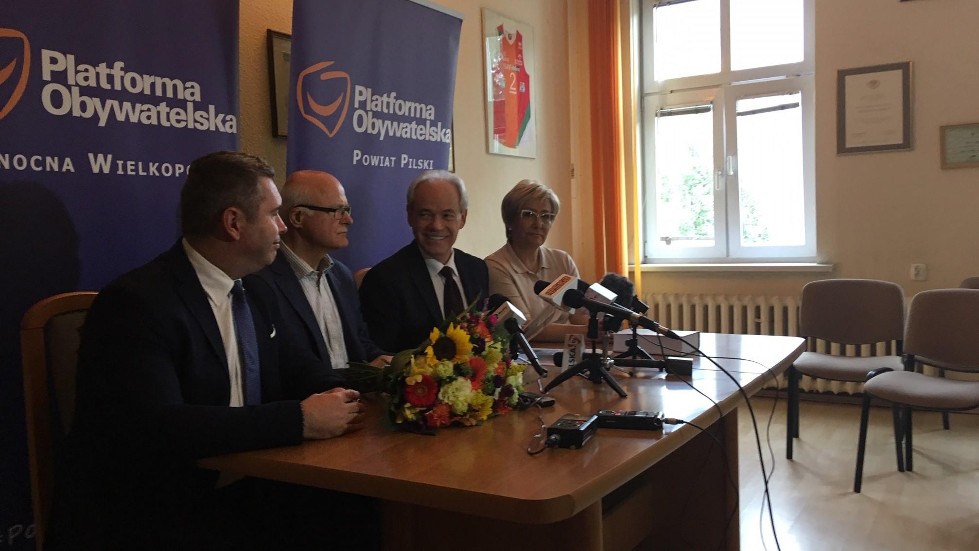 adam szejnfeld i mieczysław augustyn - Przemysław Stochaj