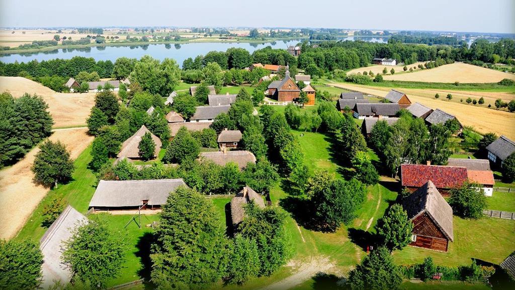 Wielkopolski Park Etnograficzny - www.lednicamuzeum.pl