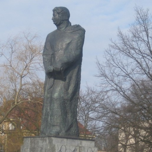 Adam Mickiewicz - Jacek Butlewski