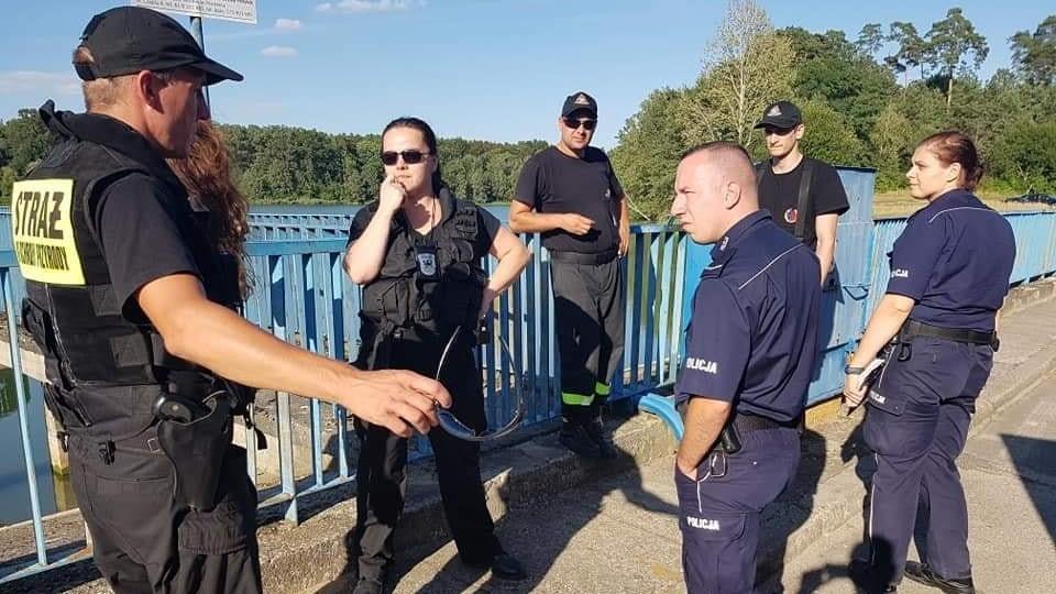 jezioro kowalskie brzydki zapach  - FB: Liga Ochrony Przyrody Zarząd Okręgu w Poznaniu