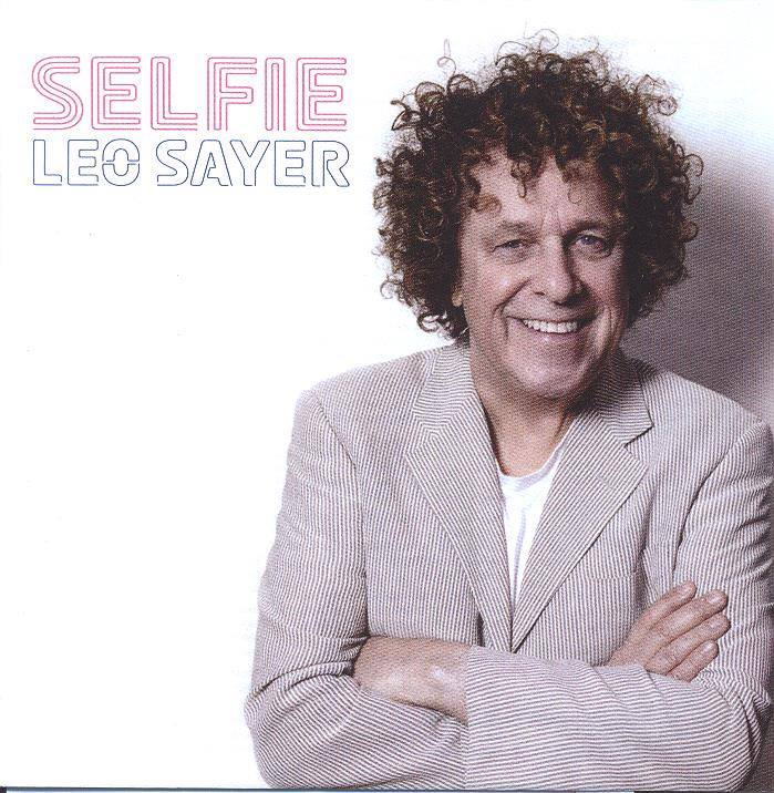 LEO SAYER - skan