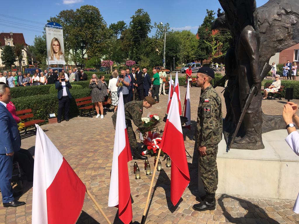 święto Czynu Chłopskiego - Rafał Regulski