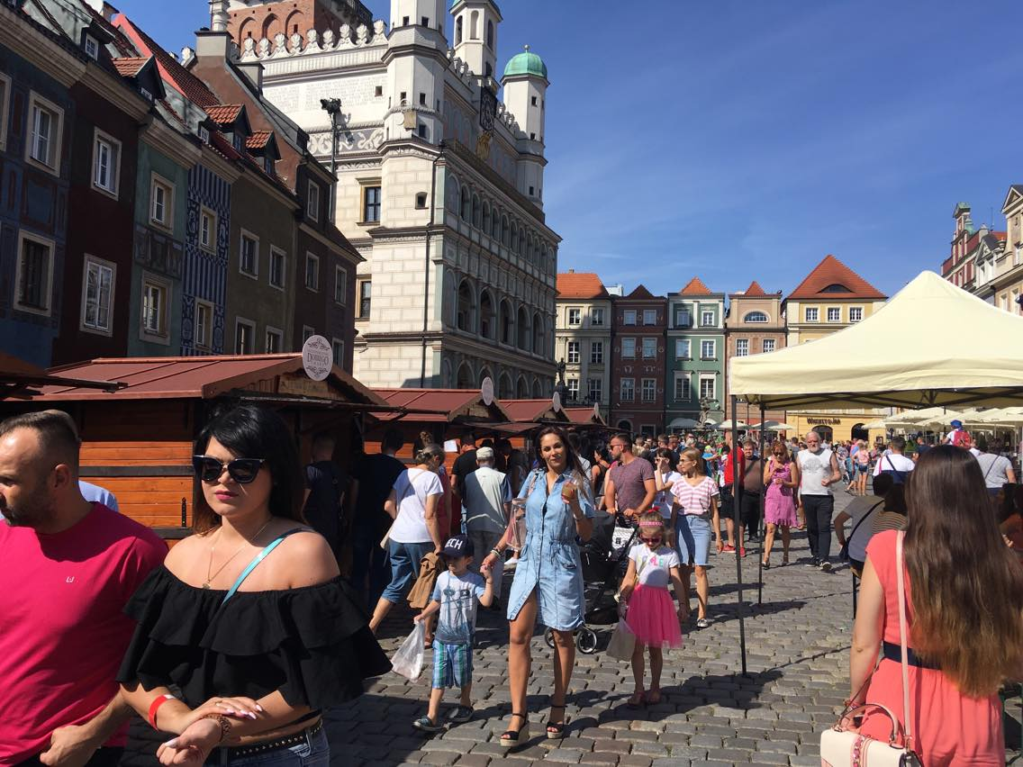 festiwal dobrego smaku 2019 - Jacek Butlewski