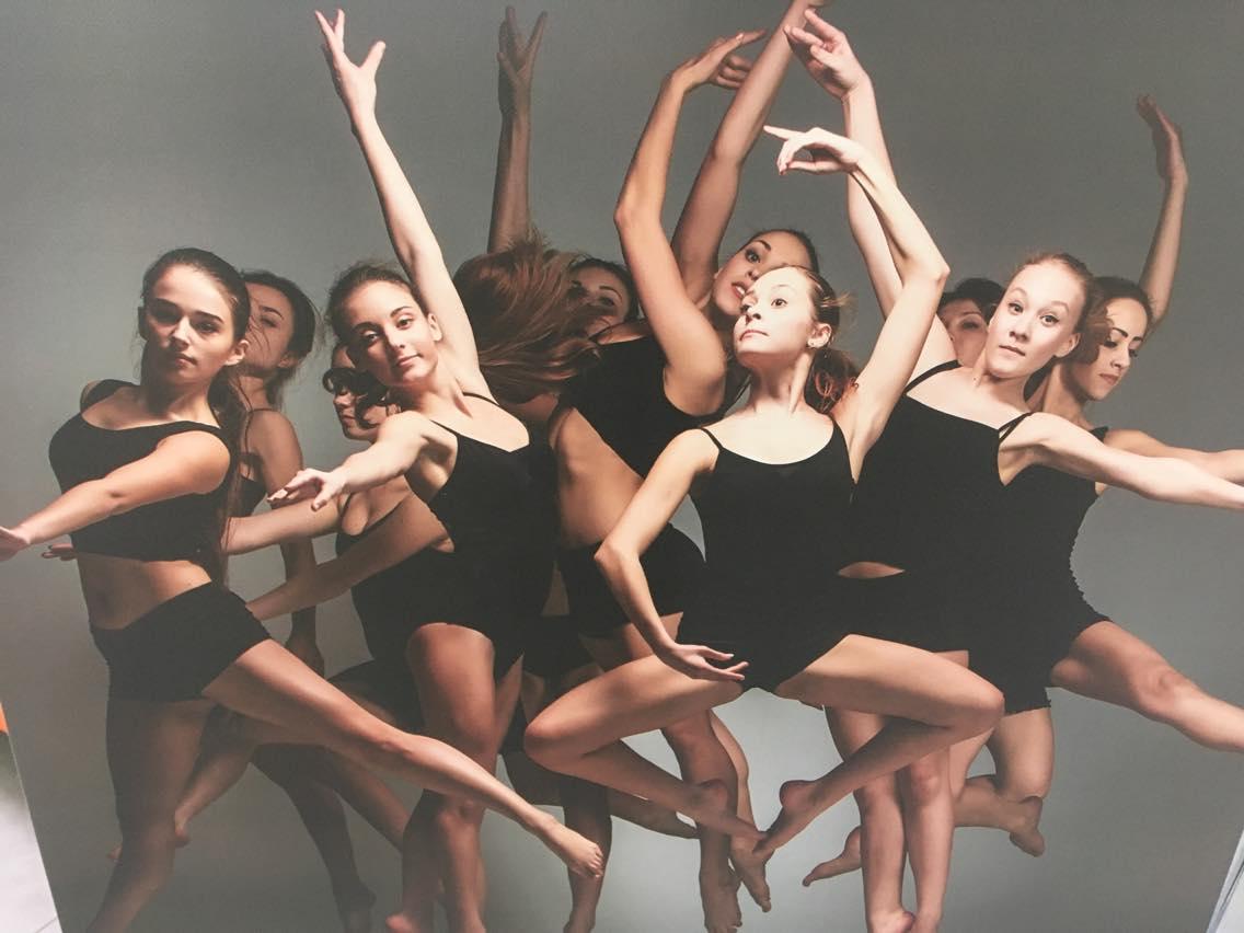dancing fairplayce - Jacek Butlewski
