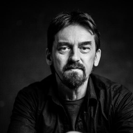 Mariusz Zielke - Twitter: Mariusz Zielke
