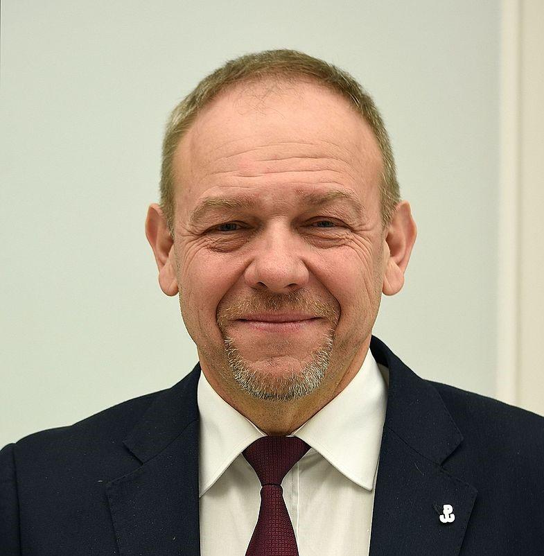 poseł Jerzy Kozłowski - Wikipedia