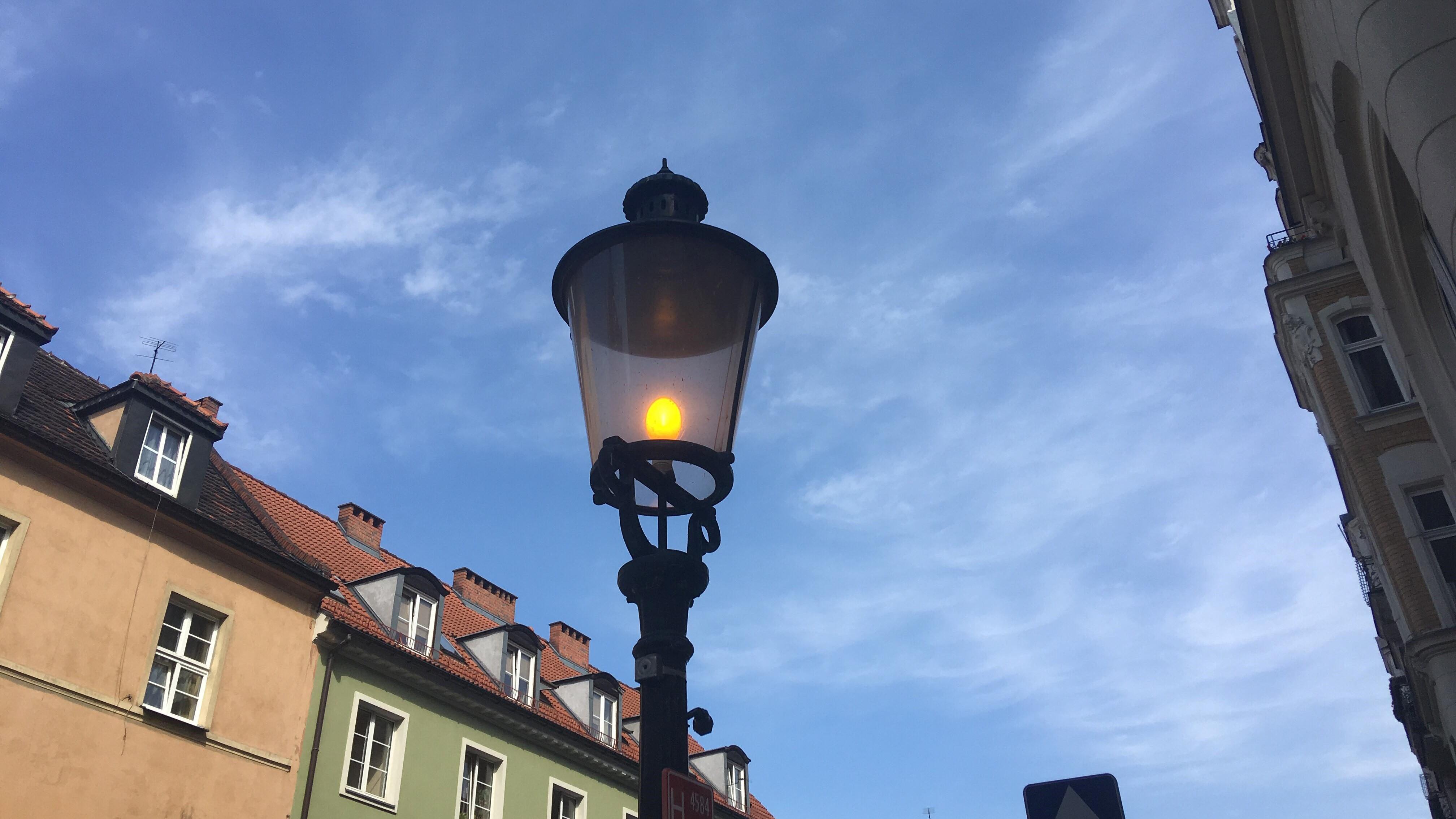 lampy Poznań - Jacek Butlewski