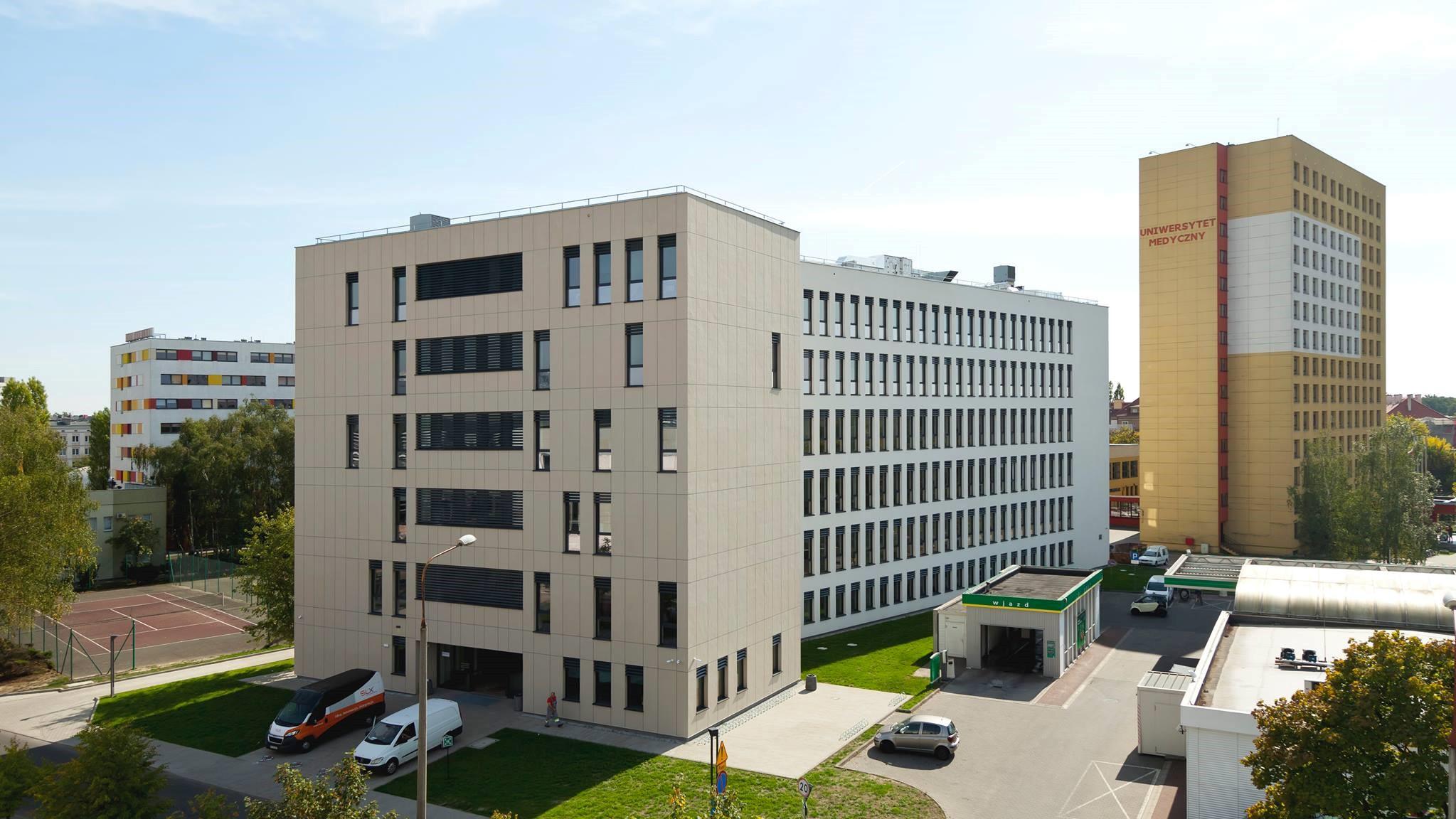 Centrum Symulacji Medycznej w Poznaniu - FB: Centrum Symulacji Medycznej w Poznaniu
