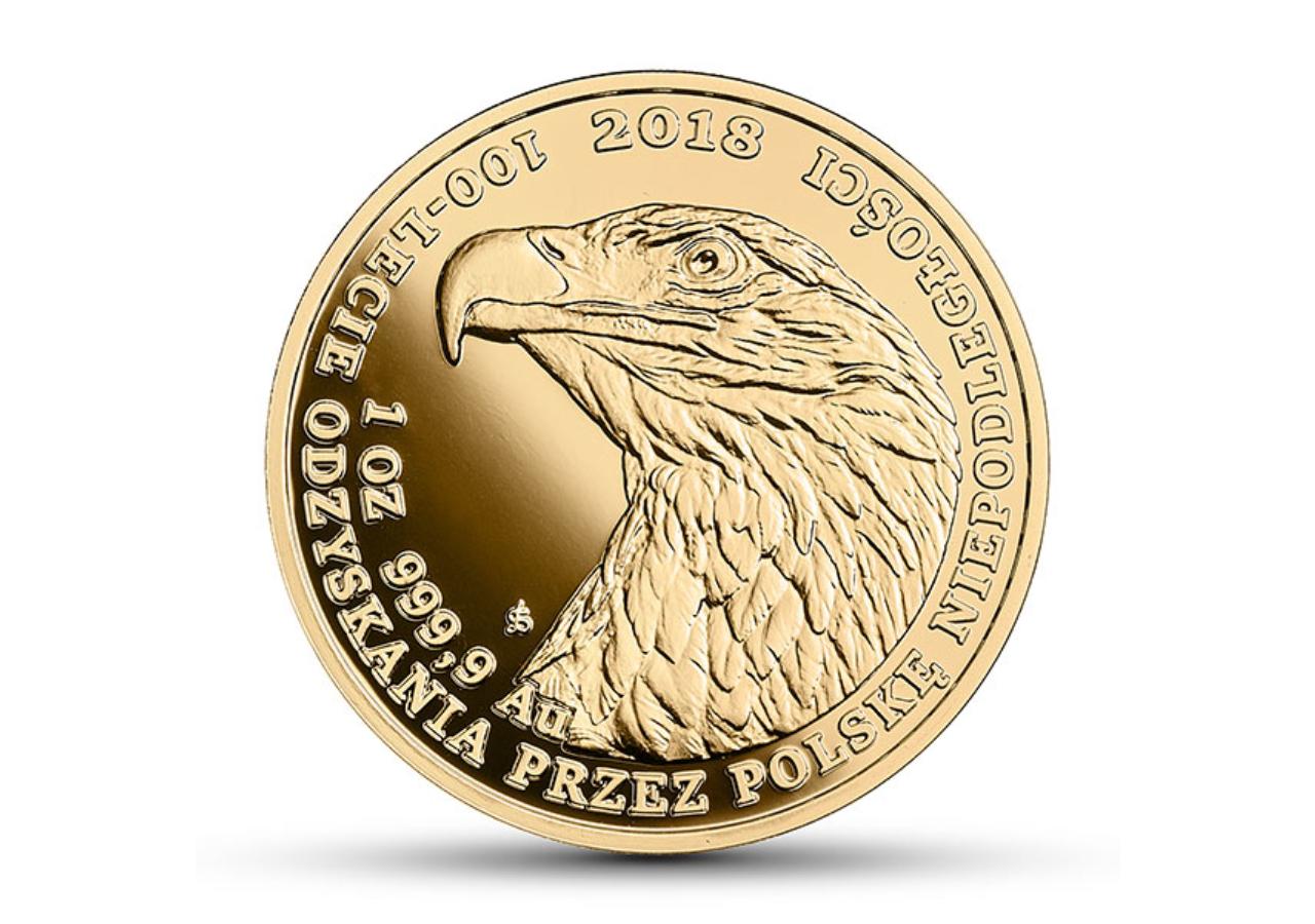 nbp moneta  - Narodowy Bank Polski
