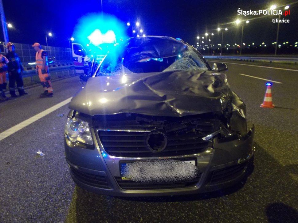 wypadek policjanta z leszna gliwice - gliwice.slaska.policja.gov.pl