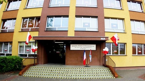 zespół szkół zawodowych słupca - www.zszslupca.pl