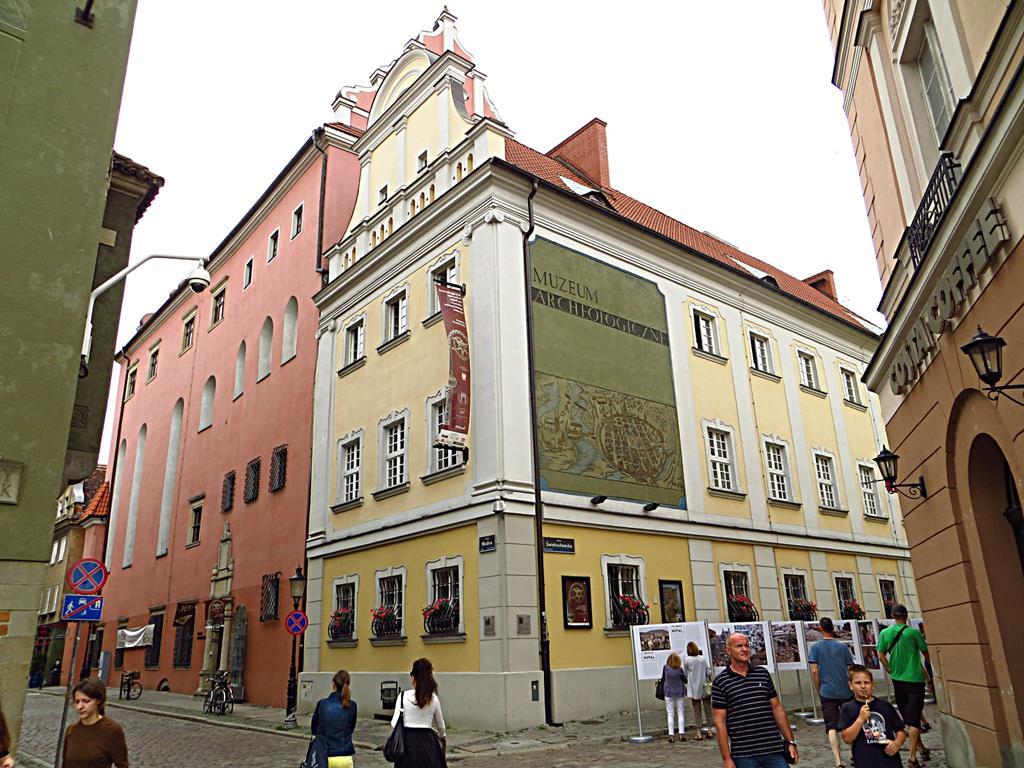 Muzeum Archeologicznego w Poznaniu - wikipedia/Mister No