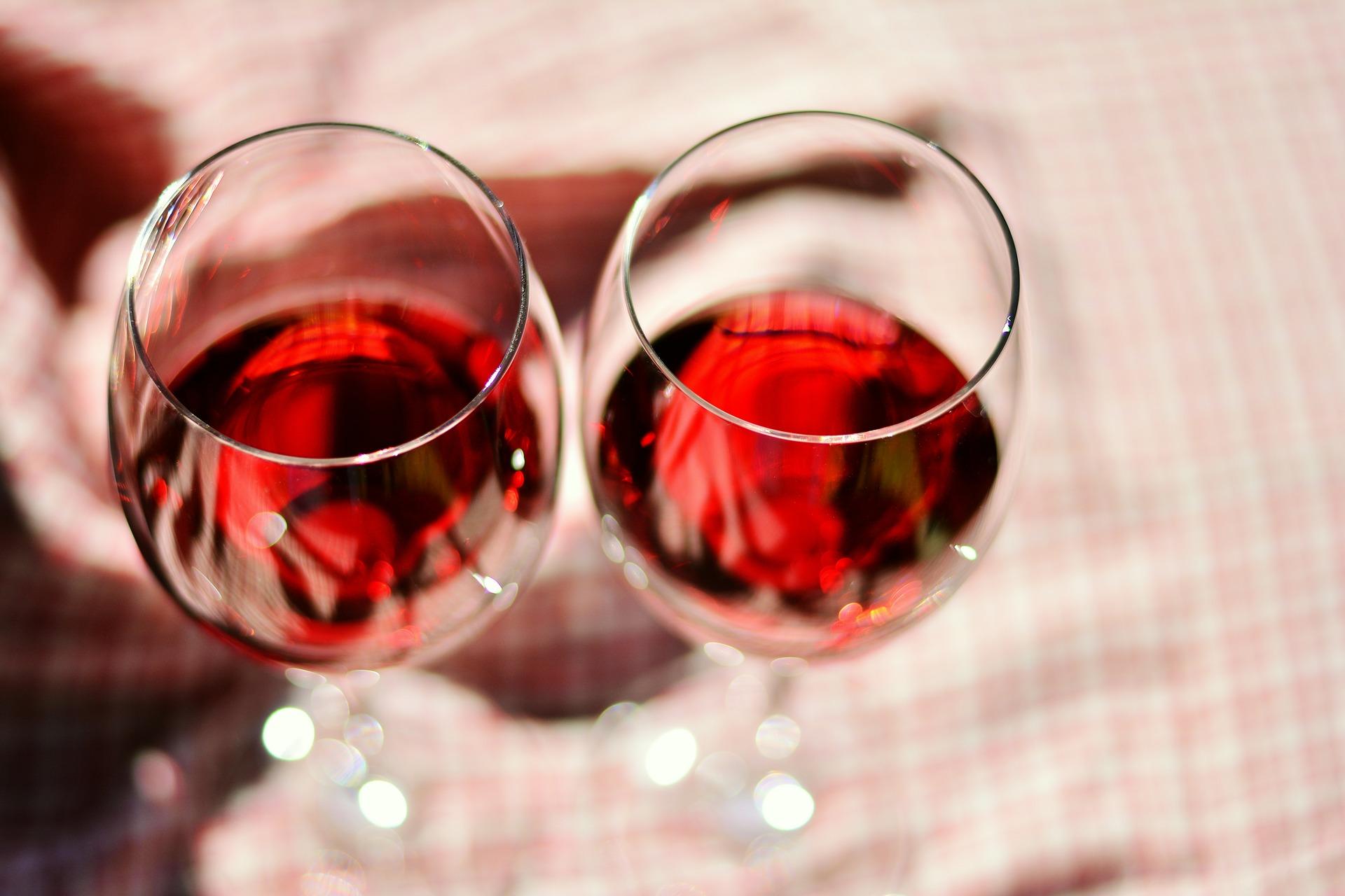 wino - pixabay