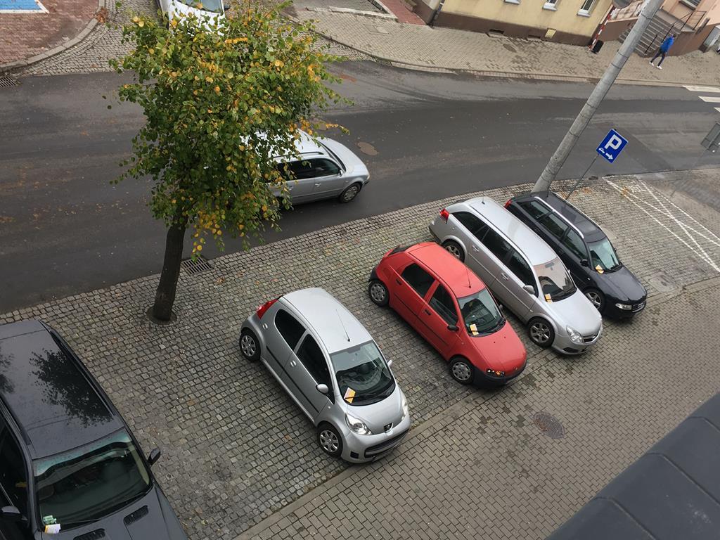 strefa parkowania środa wielkopolska - Rafał Regulski