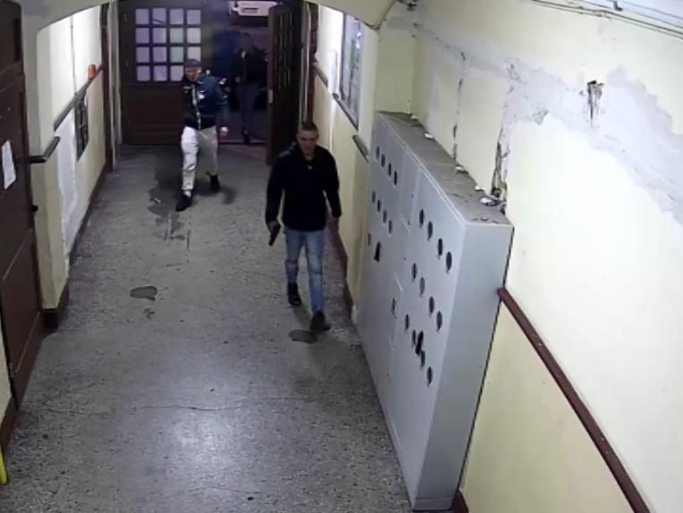 pobicie na jeżycach - Policja Poznań