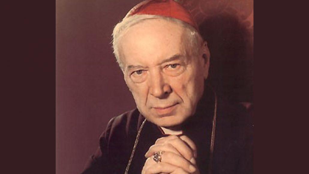 Kardynał Stefan Wyszyński  - archwwa.pl