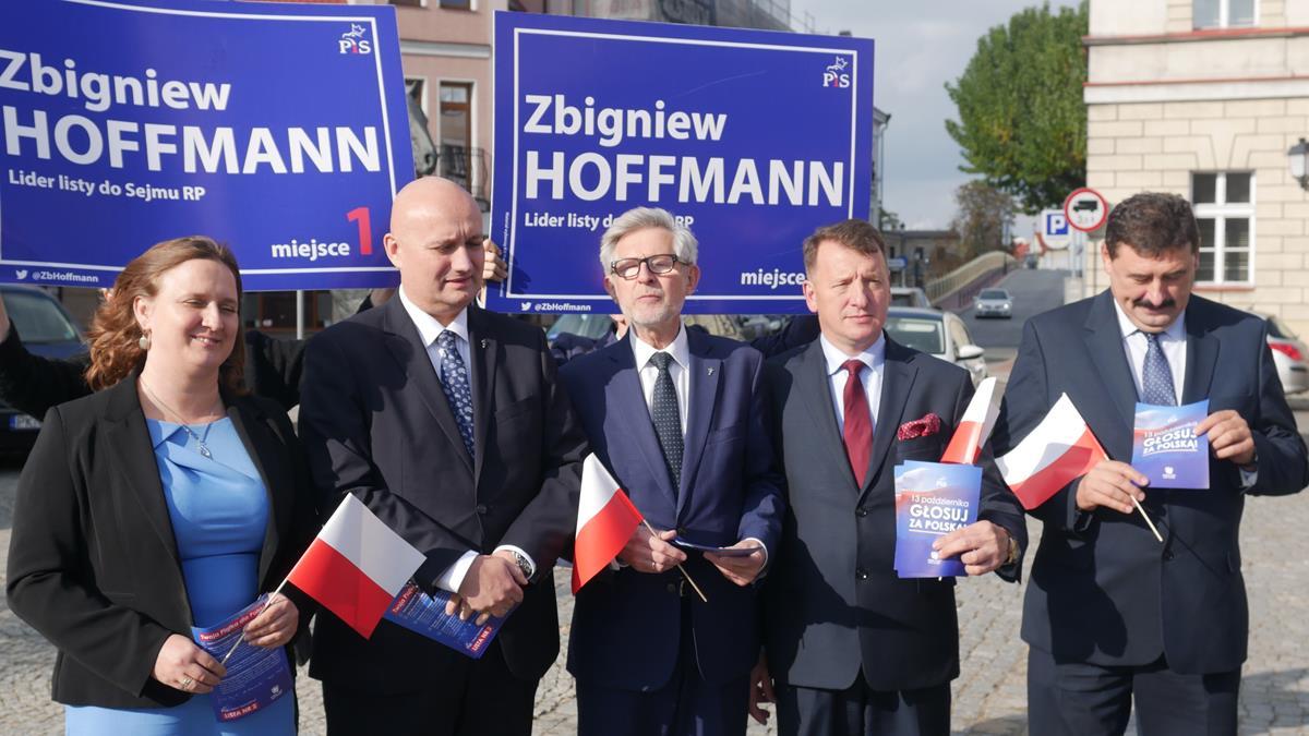 pis konin witold czarnecki zbigniew hoffmann - Sławomir Zasadzki - Radio Poznań