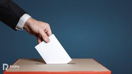 głosowanie wybory - Archiwum