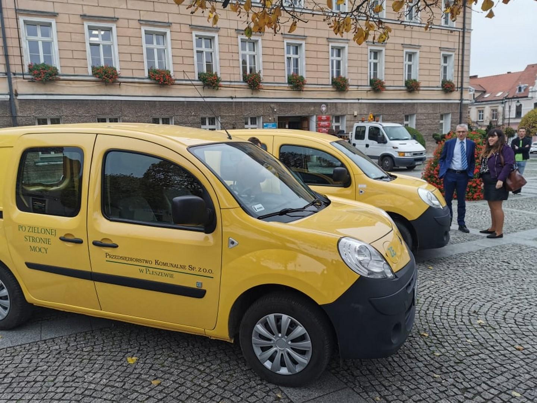 auta elektryczne pleszew - pleszew.pl