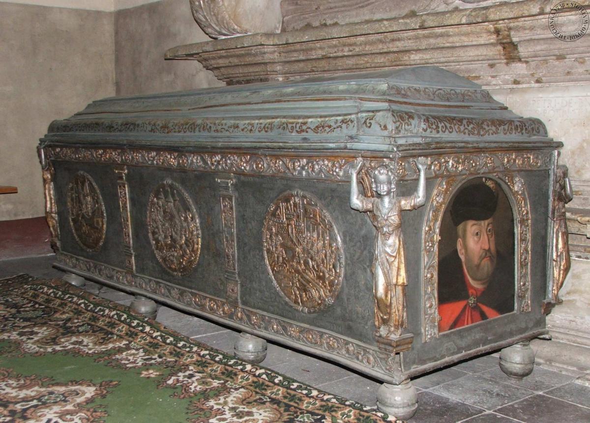 A.S. Czarnkowski sarkofag  - http://wirtualnemuzeumtrzcianki.trz.pl/