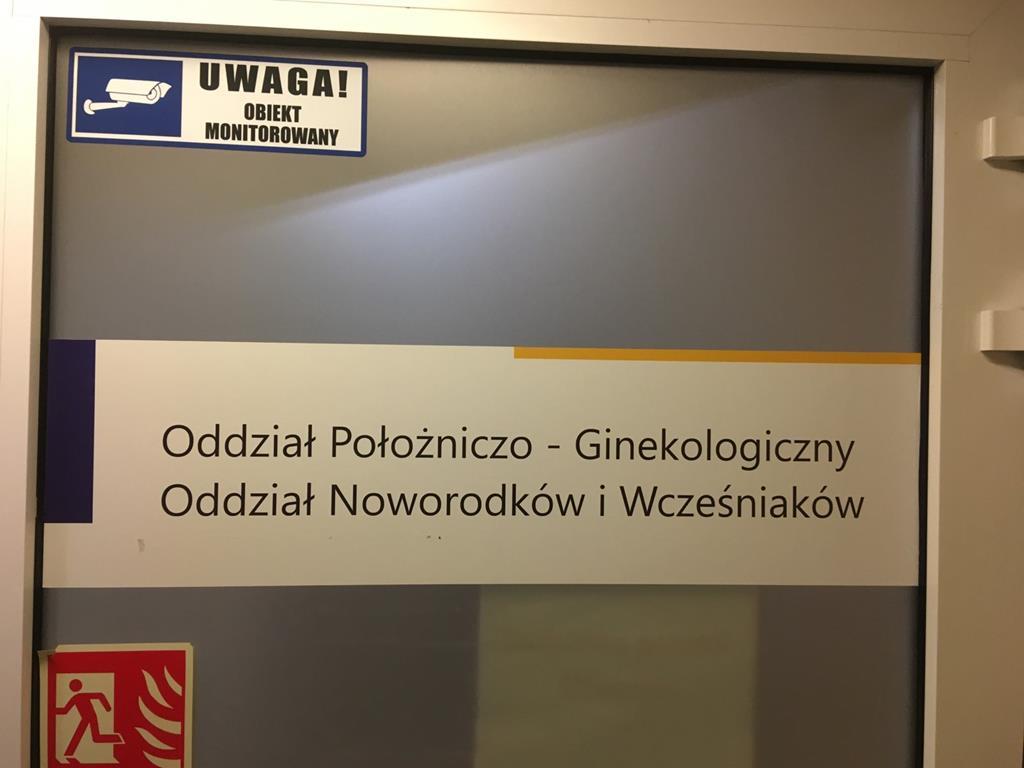 oddział położniczo-ginekologiczny w gnieźnie - Rafał Muniak