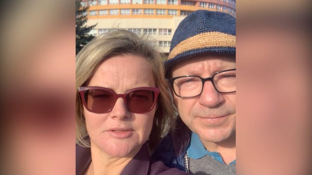 zbigniew zamachowski kaliski szpital - FB: Szpital Kalisz