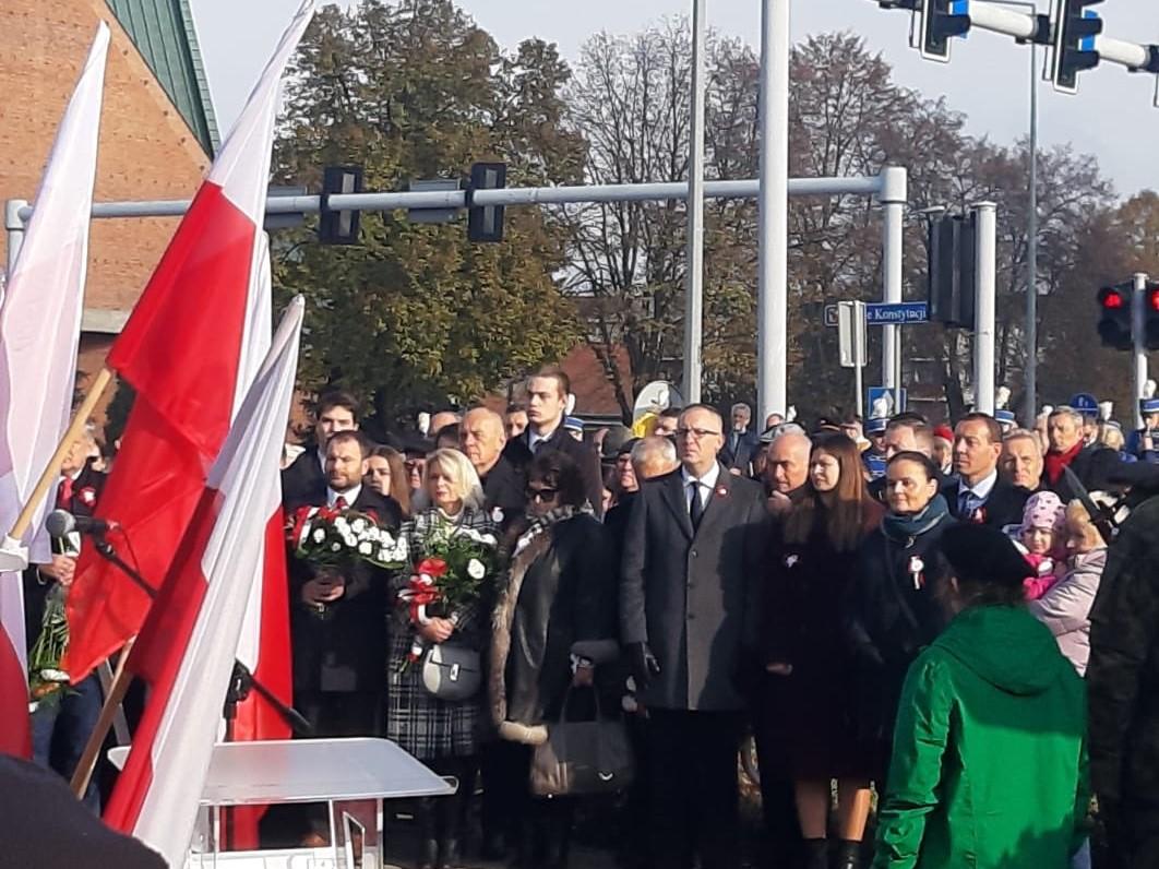 leszno 11 listopada - UM Leszno