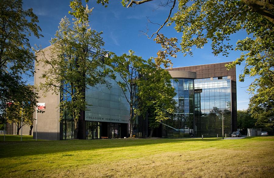 Wydział Prawa i Administracji UAM - UAM