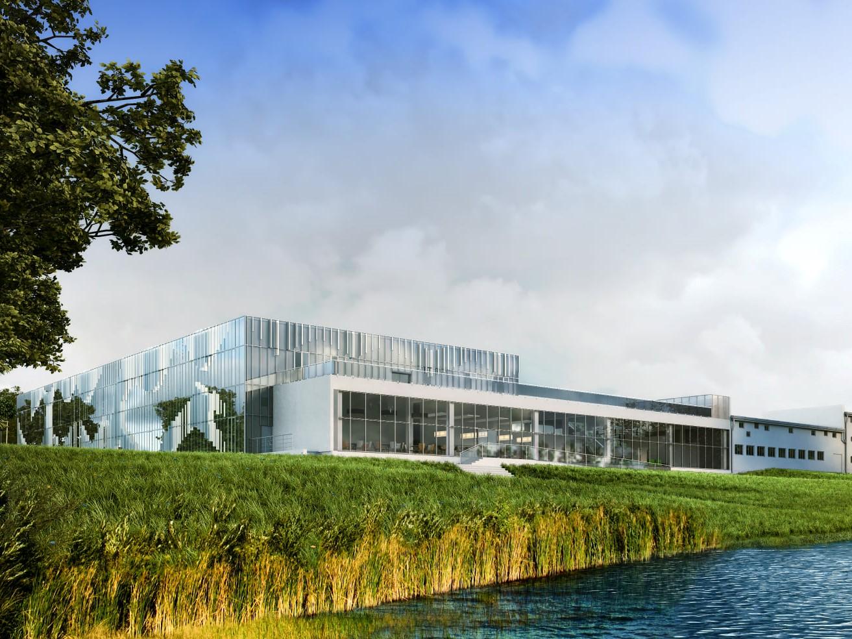 Muzeum Pierwszych Piastów rozbudowa - Muzeum Pierwszych Piastów