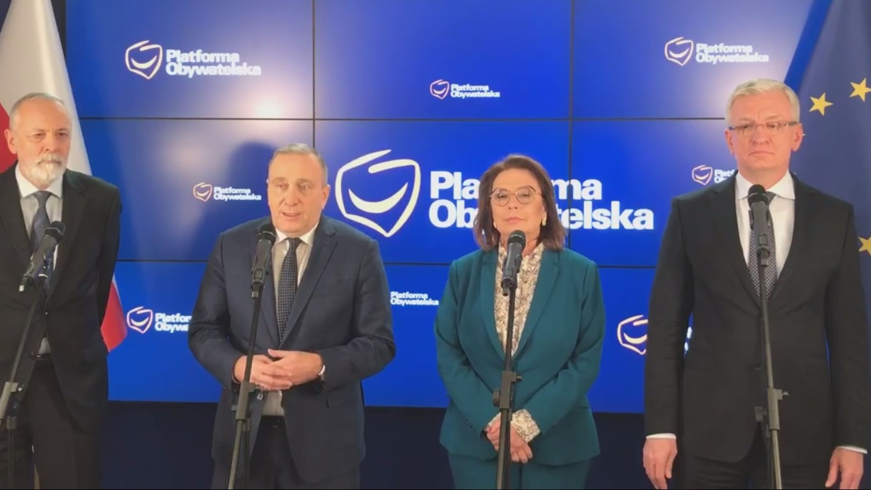 jacek jaśkowiak - Platforma Obywatelska